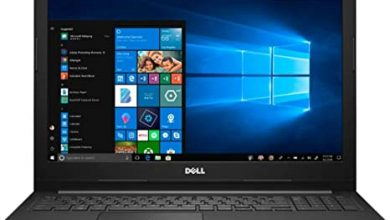 "Photo of Dell Inspiron 15.6"" Touch Screen Intel Core i3 128GB Solid State Drive Laptop"