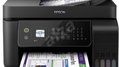 Photo of Epson EcoTank L5190