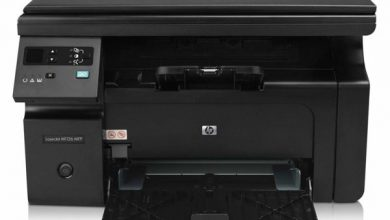 Photo of HP Laserjet Pro m1136MFP Multifunction Monochrome Laser Printer