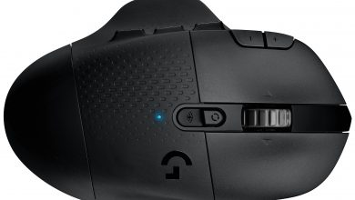 Photo of Logitech Unveils G604 Lightspeed Wireless Gaming Mouse