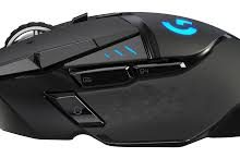 Photo of Logitech G G502 LIGHTSPEED Wireless Gaming Mouse