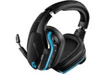 Photo of Logitech G G935 Wireless 7.1 Surround Sound LIGHTSYNC Gaming Heads