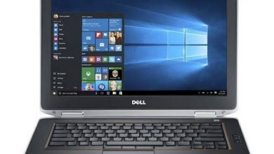 Photo of DELL LATITUDE E6430 -i7