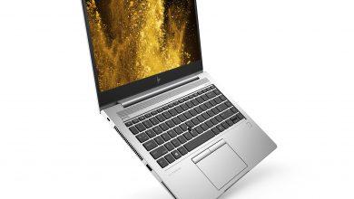 Photo of HP EliteBook 830 G6 Notebook PC