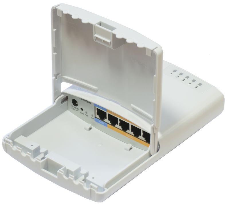 Photo of PowerBox